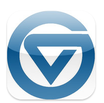 Mobile App Icon Example